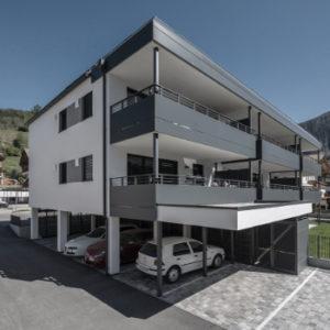 Residence Anna <br> (Mader Immobilien KG)