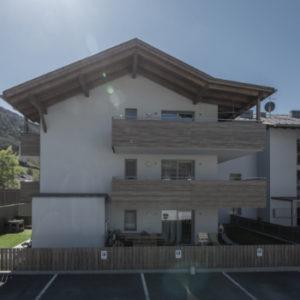 Residence Katherina <br> (Mader Immobilien KG)