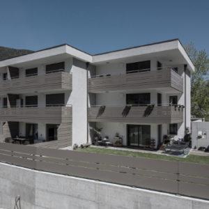 Residence Lisa <br> (Mader Immobilien KG)
