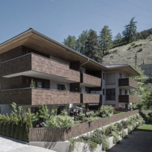 Residence Maibad <br> (Mader Immobilien KG)