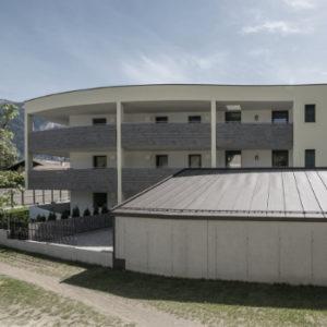 Residence St. Salvator <br> (Mader Immobilien KG)