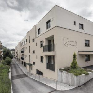 Residence Raimund <br> (Res. Raimund GmbH)