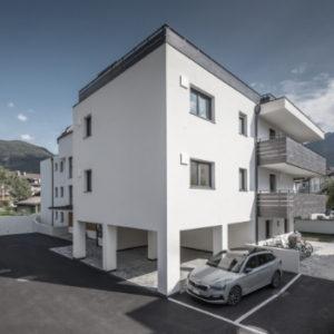 Residence Paul<br>(Mader Immobilien KG)